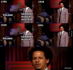 Historia Polski.
