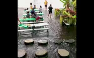 Restauracja na Filipinach