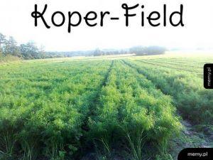 Koperfield