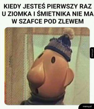 Bo wszyscy Polacy..