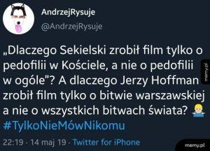 Andrzej wyjaśnia