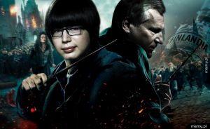 Harry Potter i Książę Finlandii