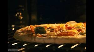Kto chce pizze?