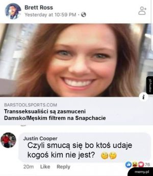 Transseksualiści