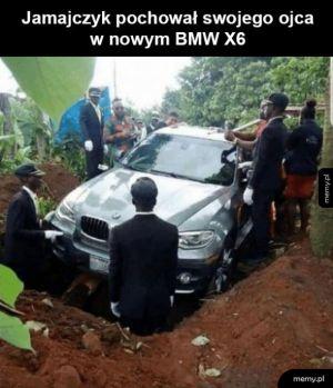 Nowe BMW