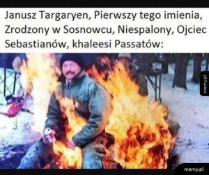 Janusz Targaryen