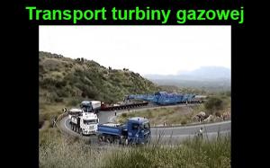 Turbina gazowa