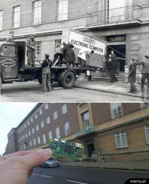 50 lat rozwoju