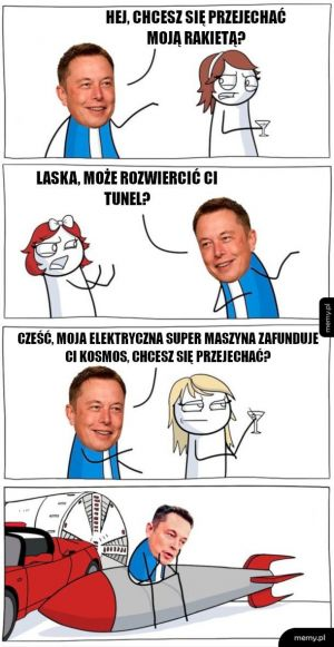 Biedny Elon