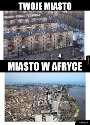 Biedny kraj