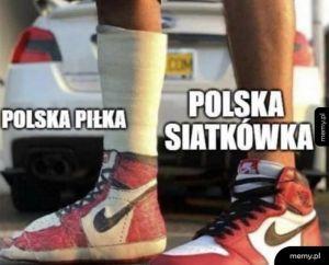 P:olski sport
