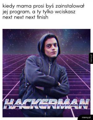 Mistrz komputera