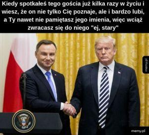 Andrzej! Andrzej!