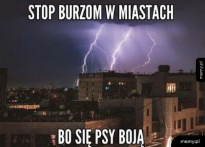 Stanowcze STOP!