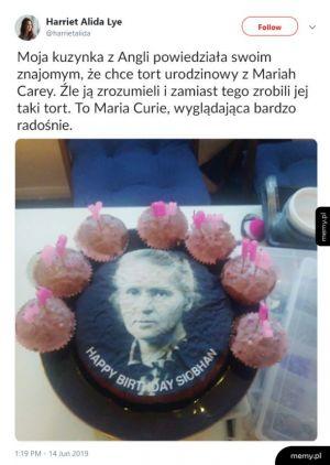 Urodzinowa Maria