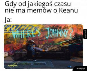 No gdzie on jest?