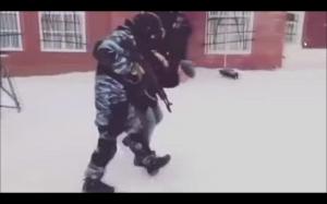 Ruska policja