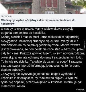 Niedziela w tradycyjnym polskim domu