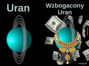 Wzbogacony Uran
