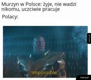 Nie może być