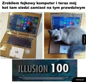 Iluzja