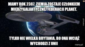 Unia kosmiczna