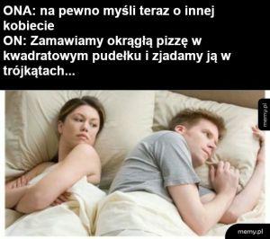 Łóżkowe Sprawy