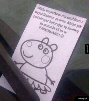 Karna świnia