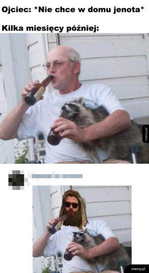 I tak z każdym zwierzęciem