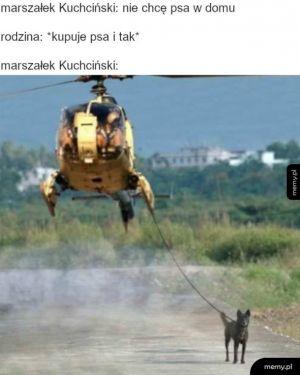 Kuchciński