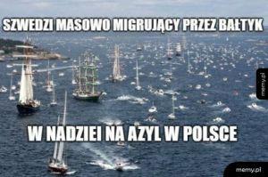 Polski azyl