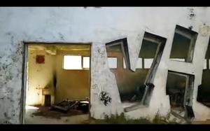 Niesamowite graffiti