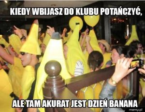 Dzień banana