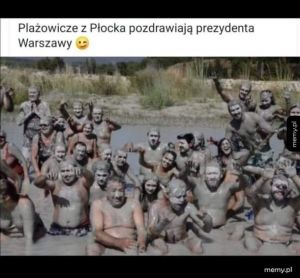 Władze stolicy i Płocka: można pić wodę z kranu. RCB: nie kąpcie się w Wiśle