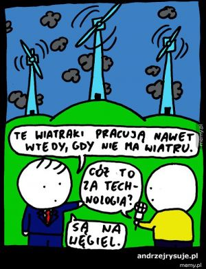 Wiatraki
