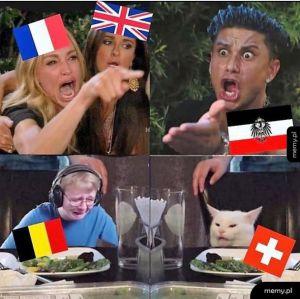 Wielka Wojna