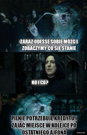 Myślodsiewnia Dumbledorea