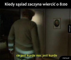 Noc kurde
