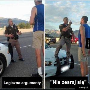 Walka na argumenty