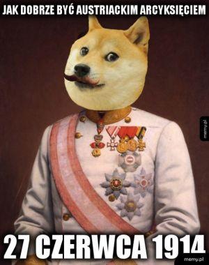 Książe Franciszek Ferdynand