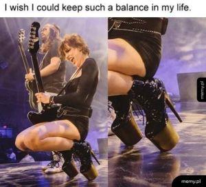 Ten balans
