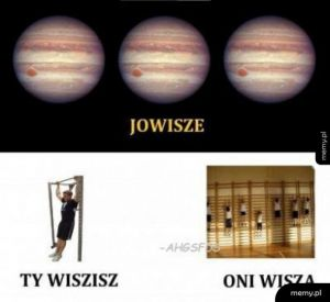 Jowisze