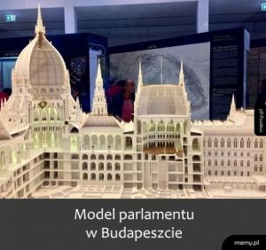 Model parlamentu