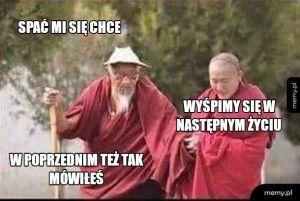 Tybetańscy mnisi