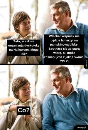 Kiedy wydaje Ci się, ze znasz młodzieżowy język