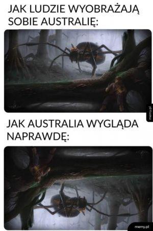 Magiczna Australia