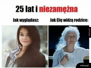 Stare panny