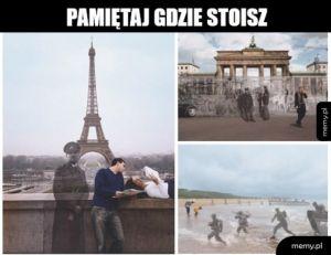Pamiątki historyczne