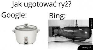 Jak ugotować ryż?
