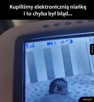 Elektroniczna niania